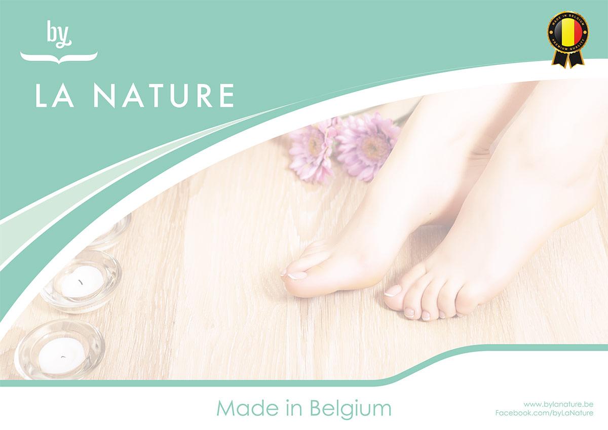 Brochure By La Nature